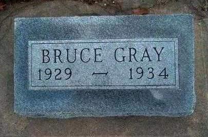 PRICE, BRUCE GRAY - Madison County, Iowa | BRUCE GRAY PRICE