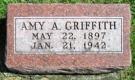 GRIFFITH, AMY A. - Madison County, Iowa | AMY A. GRIFFITH
