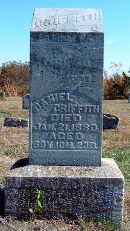 GRIFFITH, DANIEL - Madison County, Iowa | DANIEL GRIFFITH