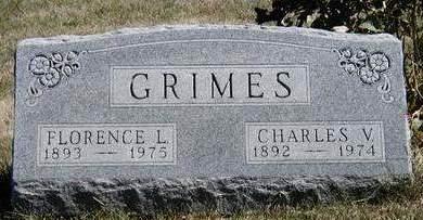 GRIMES, CHARLES V.