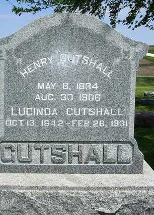 GUTSHALL, P. HENRY - Madison County, Iowa | P. HENRY GUTSHALL