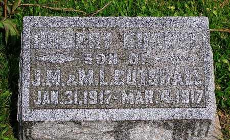 GUTSHALL, ROBERT EUGENE - Madison County, Iowa   ROBERT EUGENE GUTSHALL