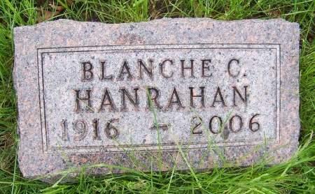 HANRAHAN, BLANCHE C. - Madison County, Iowa | BLANCHE C. HANRAHAN