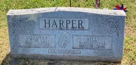 HARPER, DOROTHY - Madison County, Iowa | DOROTHY HARPER