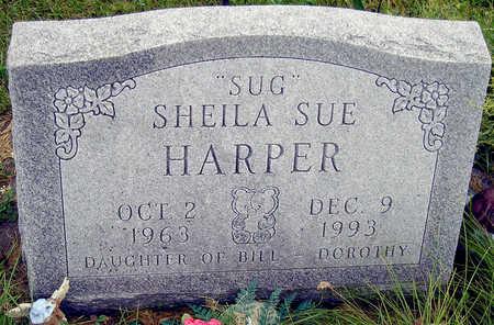 HARPER, SHEILA SUE - Madison County, Iowa | SHEILA SUE HARPER