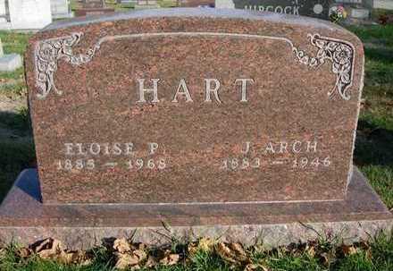 HART, JOHN ARCHIE - Madison County, Iowa | JOHN ARCHIE HART