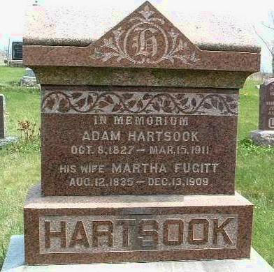 HARTSOOK, MARTHA - Madison County, Iowa | MARTHA HARTSOOK