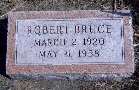 HAXTON, ROBERT BRUCE - Madison County, Iowa | ROBERT BRUCE HAXTON