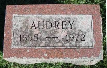HILBERY, JULIA AUDREY - Madison County, Iowa | JULIA AUDREY HILBERY
