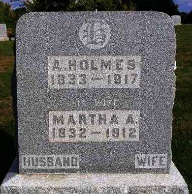 CASKEY, MARTHA ANN - Madison County, Iowa | MARTHA ANN CASKEY