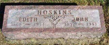 HOSKINS, JOHN B. - Madison County, Iowa | JOHN B. HOSKINS