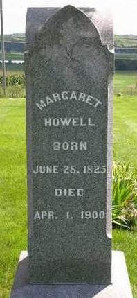 HOWELL, MARGARET - Madison County, Iowa | MARGARET HOWELL