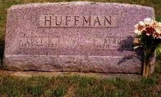 HUFFMAN, BYRON - Madison County, Iowa | BYRON HUFFMAN