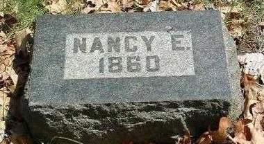HUFFMAN, NANCY E. - Madison County, Iowa | NANCY E. HUFFMAN