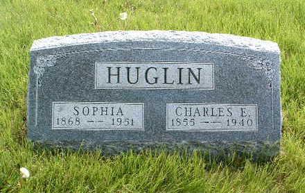 HUGLIN, SOPHIA - Madison County, Iowa | SOPHIA HUGLIN