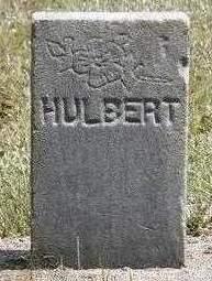 HULBERT, RUFUS LEVI - Madison County, Iowa | RUFUS LEVI HULBERT