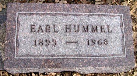 HUMMELL, HAZEL - Madison County, Iowa | HAZEL HUMMELL