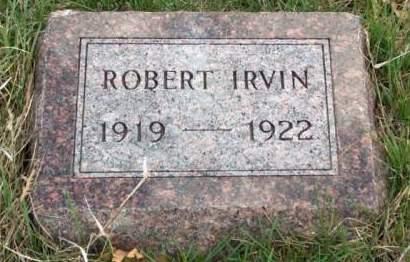 HUSTON, ROBERT IRVIN - Madison County, Iowa | ROBERT IRVIN HUSTON