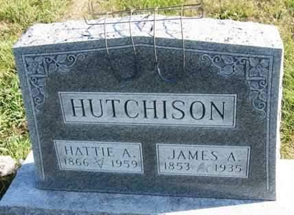 HUTCHISON, HARRIET A.