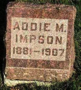 IMPSON, ADA M.