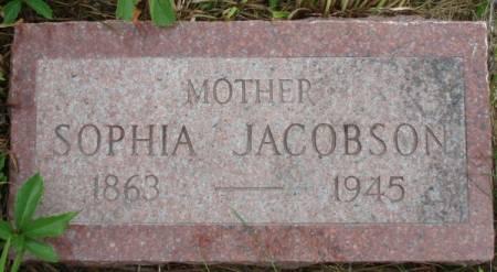 JACOBSON, SOPHIA LOUISE - Madison County, Iowa | SOPHIA LOUISE JACOBSON