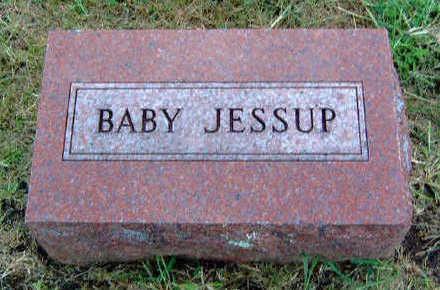 JESSUP, VERA - Madison County, Iowa | VERA JESSUP