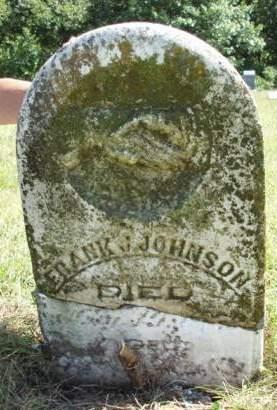 JOHNSON, FRANK J. - Madison County, Iowa | FRANK J. JOHNSON
