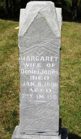 JONES, MARGARET - Madison County, Iowa | MARGARET JONES