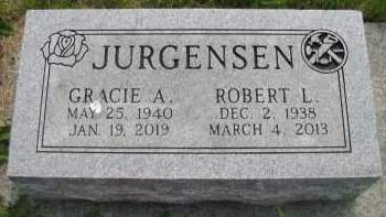 JURGENSEN, ROBERT LEE - Madison County, Iowa | ROBERT LEE JURGENSEN