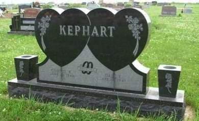 KEPHART, DALE L. - Madison County, Iowa | DALE L. KEPHART