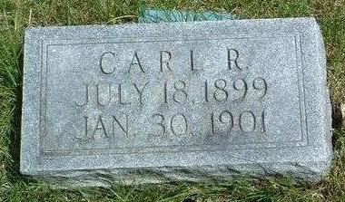 KILLAM, CARL R. - Madison County, Iowa   CARL R. KILLAM