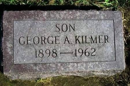 KILMER, GEORGE ANTHONY - Madison County, Iowa | GEORGE ANTHONY KILMER