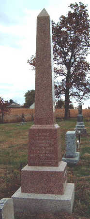 KING, JANE - Madison County, Iowa | JANE KING