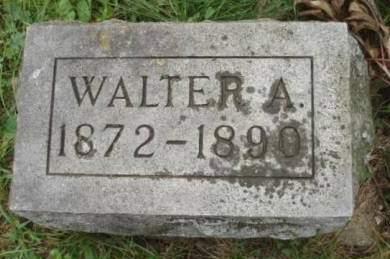 KIRK, WALTER A. - Madison County, Iowa | WALTER A. KIRK
