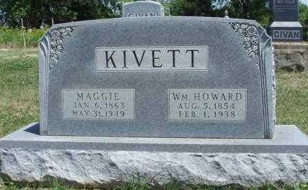 KIVETT, MARGARET