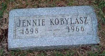KOBYLASZ, JENNIE - Madison County, Iowa | JENNIE KOBYLASZ