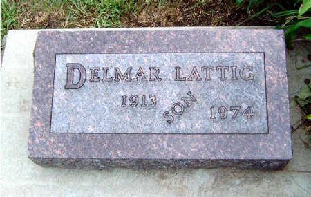 LATTIG, DELMAR D. - Madison County, Iowa | DELMAR D. LATTIG