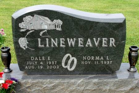 LINEWEAVER, NORMA LOUISE - Madison County, Iowa | NORMA LOUISE LINEWEAVER