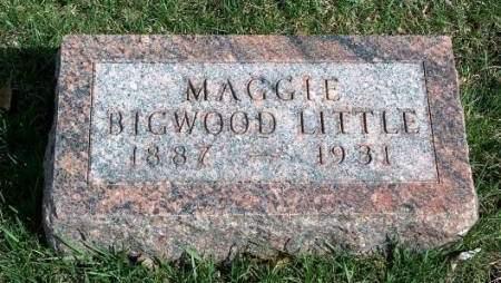 LITTLE, MARGARET