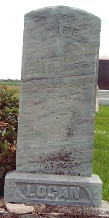 LOGAN, RACHEL - Madison County, Iowa   RACHEL LOGAN