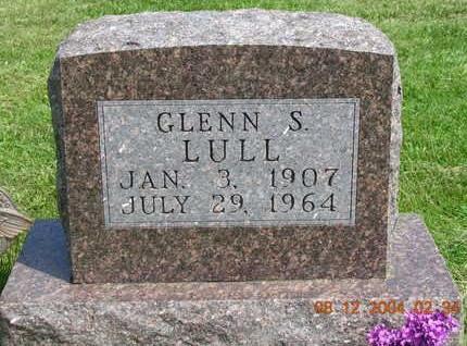LULL, GLENN S. - Madison County, Iowa | GLENN S. LULL