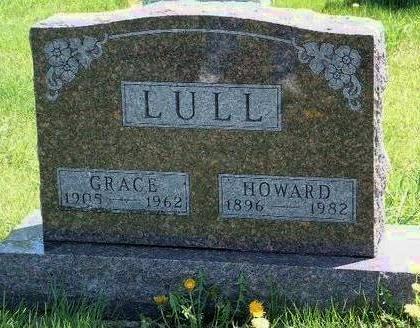 LULL, HOWARD