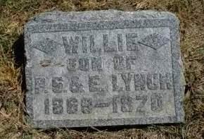 LYNCH, WILLIE - Madison County, Iowa | WILLIE LYNCH