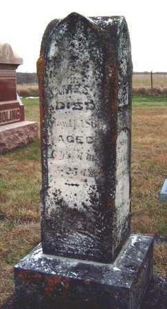 MACUMBER, JAMES E. - Madison County, Iowa | JAMES E. MACUMBER