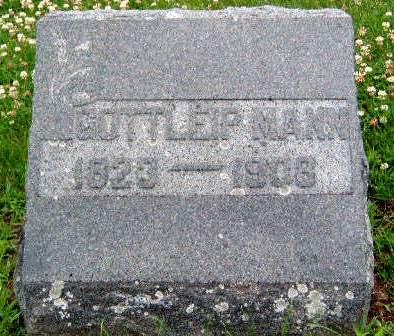 MANN, GOTTLEIP - Madison County, Iowa | GOTTLEIP MANN