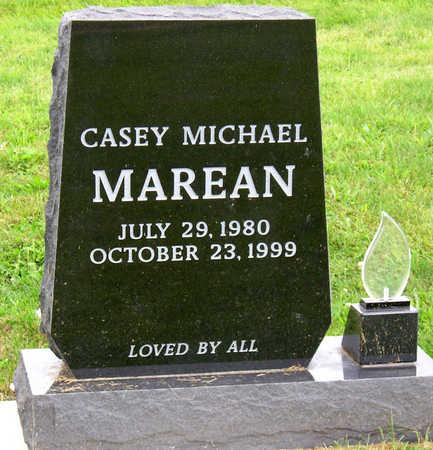 MAREAN, CASEY MICHAEL - Madison County, Iowa | CASEY MICHAEL MAREAN