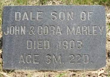MARLEY, SIDNEY DALE - Madison County, Iowa | SIDNEY DALE MARLEY