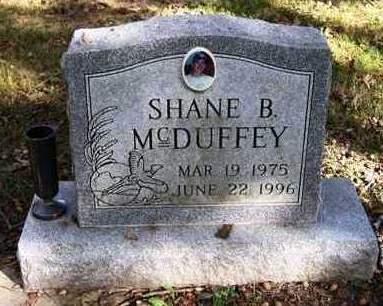 MCDUFFEY, SHANE BRICE - Madison County, Iowa | SHANE BRICE MCDUFFEY
