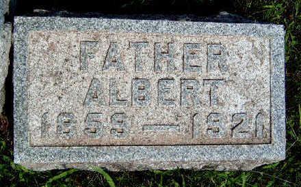 MCGLOTHLEN, ALBERT J. - Madison County, Iowa   ALBERT J. MCGLOTHLEN