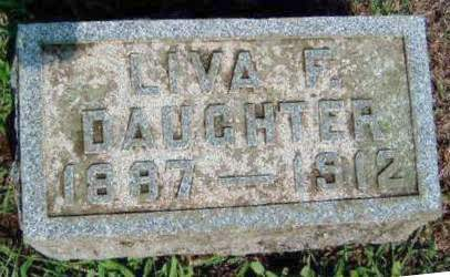 MCGLOTHLEN, LIVA FAY - Madison County, Iowa | LIVA FAY MCGLOTHLEN